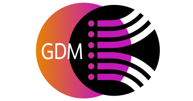 Game Dev Manager Logo